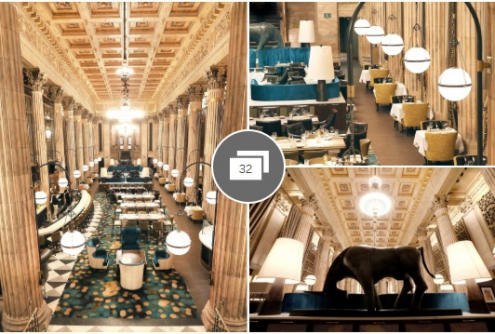 Marble Room on Cleveland.com