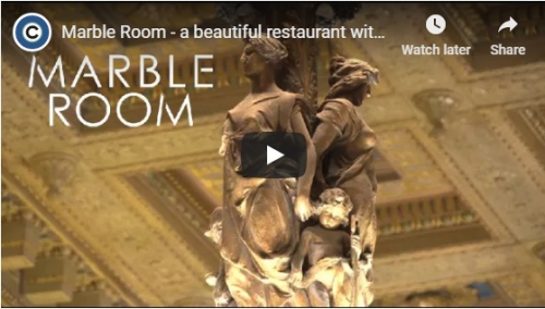 Marble Room Steaks & Raw Bar