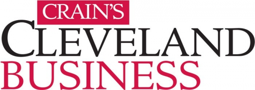 Crain's Cleveland Business -November 12, 2017