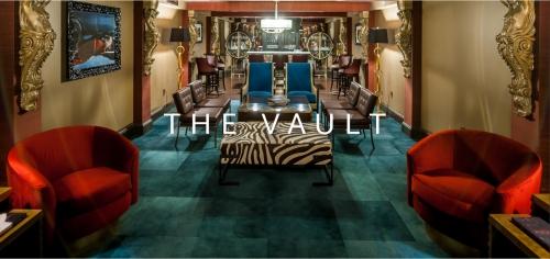 <center>THE VAULT</center>